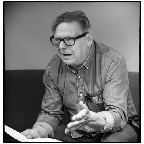 Ulver Skuli Abildgaard