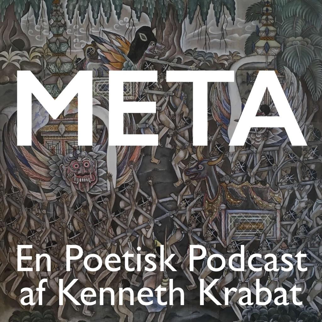 META podcast artwork