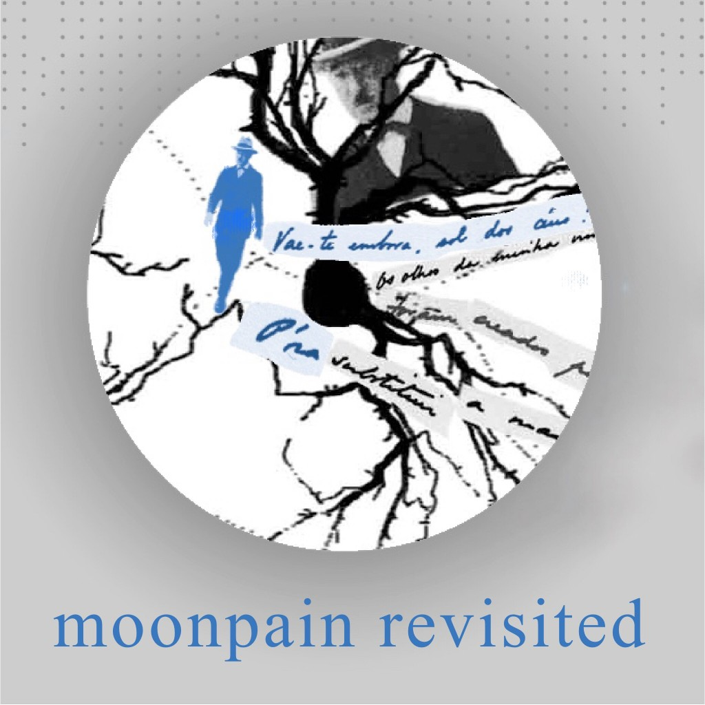 Moonpain Revisited Cover Art