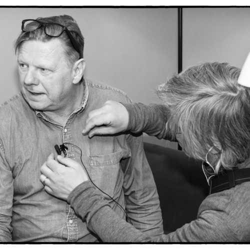Ulver Skuli Abildgaard, Rudiger Meyer