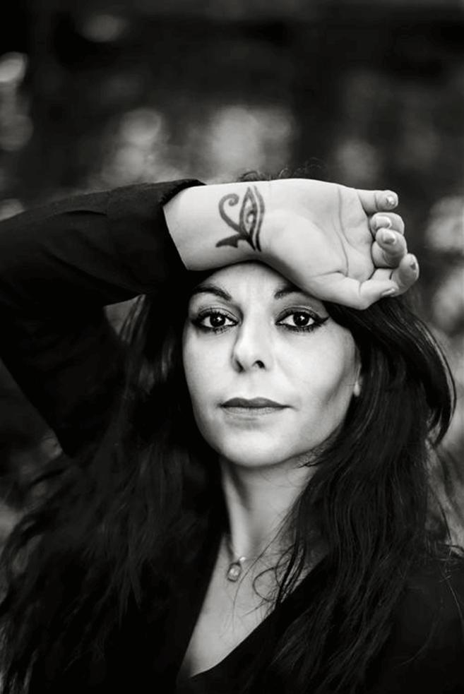Shadi Angelina Bezeghi