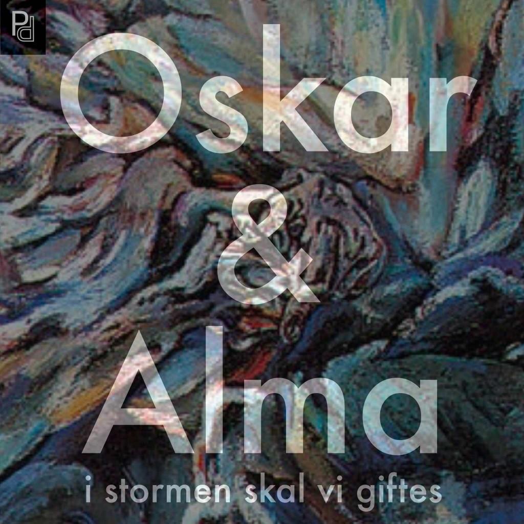 Oskar & Alma Cover Art